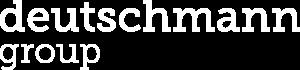 Deutschmann Logo weiß