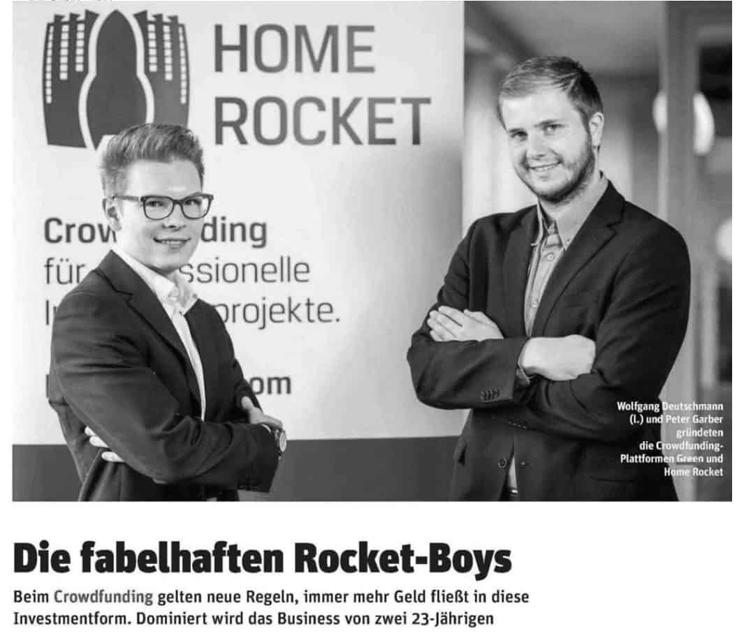 News Wolfgang Deutschmann Presse-Artikel